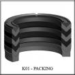 K01 Packing